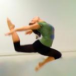 Single dancer