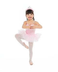 twinkle ballerina